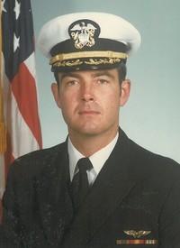 Commander Robert Gordon Nolan USN Ret  March 12 1946  July 19 2018 (age 72)