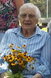 Martha Jane Kissling  August 18 1920  July 21 2018 (age 97)
