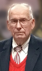 William A Menz  March 1 1932  July 16 2018 (age 86)