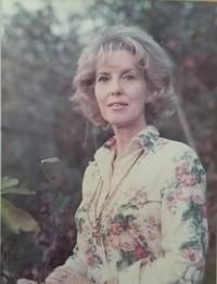 Dorothy Carter McDonald  December 3 1927  July 21 2018 (age 90)