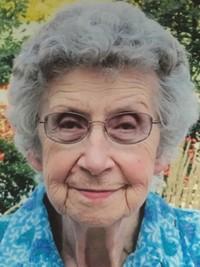 Ava I Engelhardt  July 24 1922  July 20 2018 (age 95)