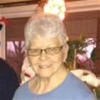 Bernadine C Stratman  June 15 1930  July 21 2018