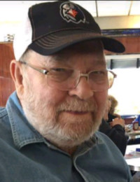 Cecil Walter Himes Sr  February 21 1943  July 19 2018 (age 75)
