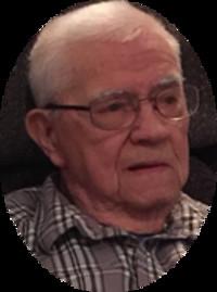 Charles H Charlie Seward  1927  2018