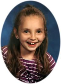 Faith Marie Heinze  September 4 2003  July 22 2018 (age 14)