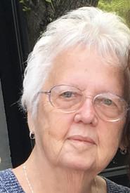 Gethal Bonnie Yvonne Bilkowski Reed  July 13 1937  July 22 2018 (age 81)