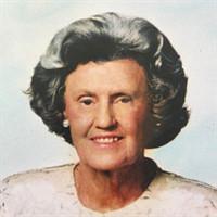 Ina Kate Adams  July 9 1929  July 20 2018