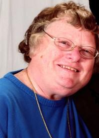 Jean Barbara Wickward  October 25 1953  July 21 2018 (age 64)