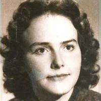 Jeannette Gibel Broughton  June 12 1938  July 20 2018