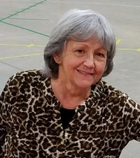 Peggy  Rising  September 29 1950  July 22 2018 (age 67)