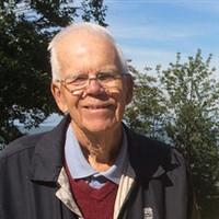 Richard D Hughes  May 18 1928  July 21 2018