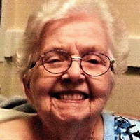 Ruth W Moody Rivard  July 21 2018