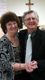 Al Sonny & Pauline Carpenter  2018