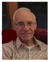 Allan Howard Erickson  2018