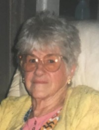 Dorothy J Greer Bockert  January 10 1922  July 23 2018 (age 96)