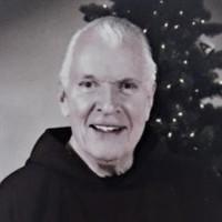 Fr Brian Tomlinson OFM Cap  June 17 1937  March 10 2018