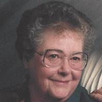 Harriet Lorraine Smith  June 5 1926  May 15 2017