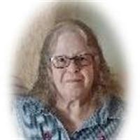 Helen V Jamieson  November 30 1942  June 11 2018