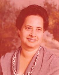 Isabel Maria Rafols-Miyar  September 10 1935  July 19 2018 (age 82)