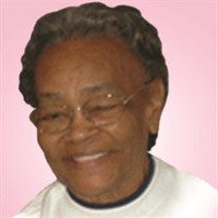 Minnie  Taylor  August 19 1926  August 30 2017
