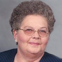 Nancy J Stant  July 16 1941  November 13 2017