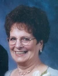 Rebecca Ann Yealy  April 9 1941  July 24 2018 (age 77)