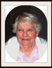Roberta Frances Bobby Howarth  1924  2018