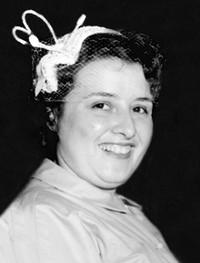 Anna Rose Arena Capillo  February 8 1931  July 24 2018 (age 87)