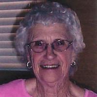 Betty Lea Marshall  January 17 1930  July 24 2018
