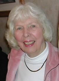 Doris Evelyn James Morrison  February 17 1924  July 24 2018 (age 94)