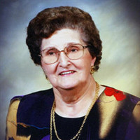 Gladys Putikka  July 18 1921  July 25 2018