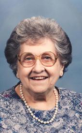 Grace Elizabeth Speary  May 8 1918  July 24 2018 (age 100)