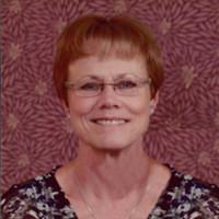 Melissa Abigail Davidson  November 6 1956  July 25 2018