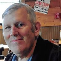 Richard Alan Curless  December 2 1950  May 22 2018