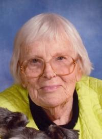 Ruth V Anderson  May 19 1920  July 24 2018 (age 98)