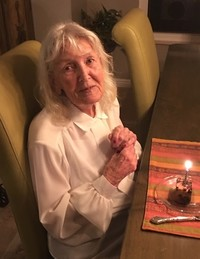 Sara Grace Morgan Short  January 11 1924  July 22 2018 (age 94)