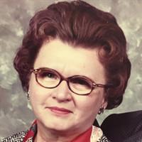 Arlene Flanagan  September 1 1922  July 6 2018