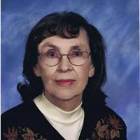 Dorothy Jean Michulka  November 9 1933  July 22 2018