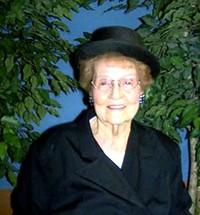 Elsie Faye Gabe  May 26 1919  July 24 2018 (age 99)