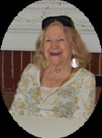 Josephine BJo O'Connor Abruzzo  1921  2018