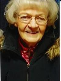 Joyce Ann Barringer Bodenheimer  1937  2018