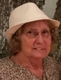 Myron Ann Carper  2018