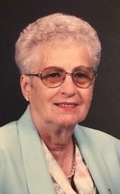 Dorothy  Leitner  July 8 1926  July 26 2018 (age 92)