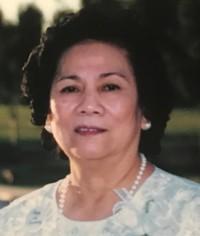 Julia Francisco Medel  2018