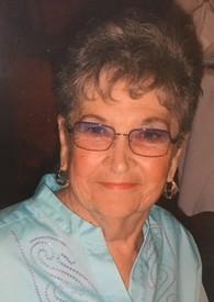 Marlene Ann Wright  May 20 1933  July 26 2018 (age 85)