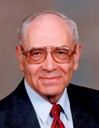 Merrill L Nienow  March 12 1921  July 26 2018 (age 97)
