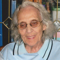 Nancyan Dollie Morris  March 30 1925  July 26 2018