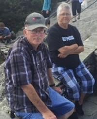 Rickey Cameron Morrison  April 27 1949  July 27 2018 (age 69)
