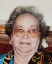Bette J Wilkins  July 20 1926  July 26 2018 (age 92)