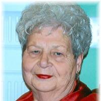 Betty Jo Royals  May 13 1933  July 27 2018